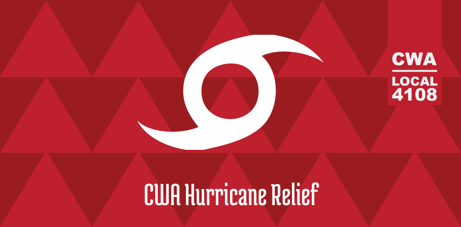CWA Hurricane Relief