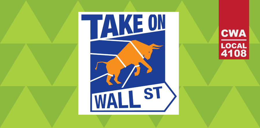 Take On Wall St