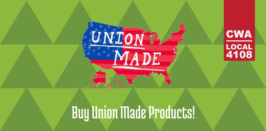 Union-Friendly Holiday Shopping